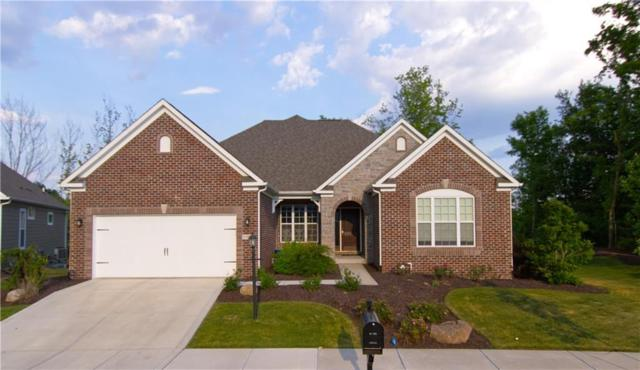 10103 Solace Lane, Indianapolis, IN 46280 (MLS #21651458) :: Richwine Elite Group