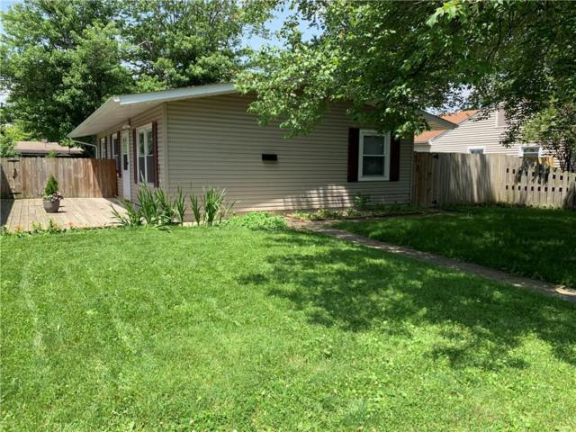 339 Roosevelt Drive, Shelbyville, IN 46176 (MLS #21651498) :: The Star Team | RE/MAX Realty Group