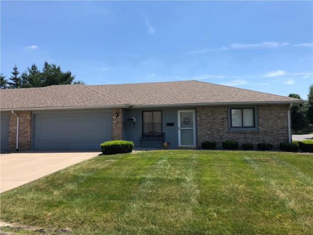 2533 Sassafras Drive, Anderson, IN 46012 (MLS #21651512) :: The Star Team | RE/MAX Realty Group