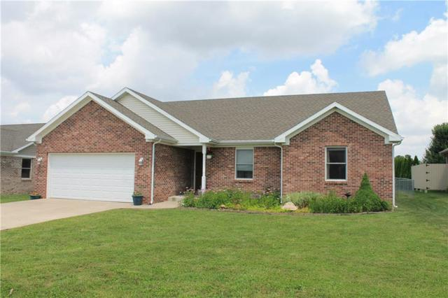 290 N Tranquil Trail, Crawfordsville, IN 47933 (MLS #21651519) :: The Indy Property Source