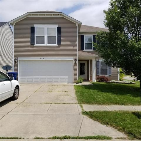 956 Balto Drive, Shelbyville, IN 46176 (MLS #21651537) :: HergGroup Indianapolis