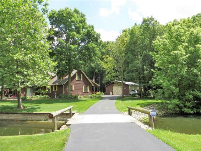 6903 St John Lane, Brownsburg, IN 46112 (MLS #21651552) :: The Indy Property Source