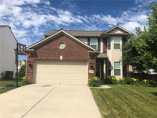 13991 E Avalon Drive, Fishers, IN 46037 (MLS #21651591) :: AR/haus Group Realty