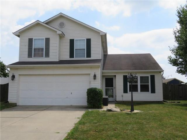 17 Lasalle Lane, Pittsboro, IN 46167 (MLS #21651677) :: The Indy Property Source