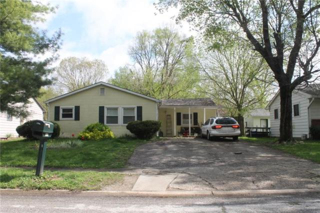 4526 Mesa Drive, Indianapolis, IN 46241 (MLS #21651706) :: Mike Price Realty Team - RE/MAX Centerstone