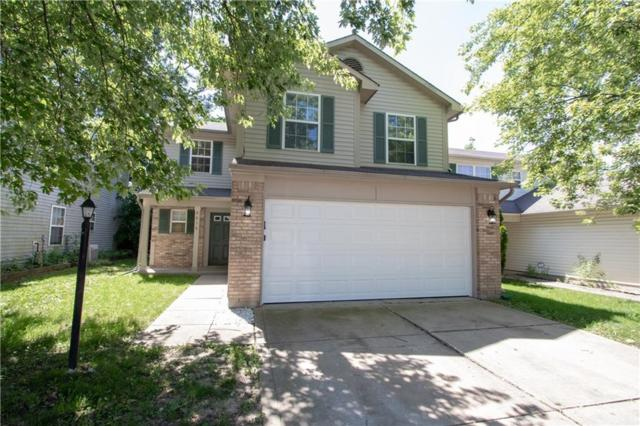 6010 Draycott Drive, Indianapolis, IN 46236 (MLS #21651738) :: Mike Price Realty Team - RE/MAX Centerstone