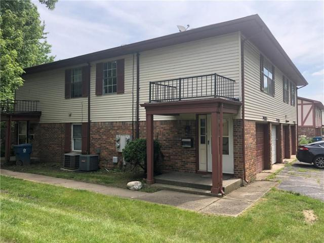 10051 Penrith Drive, Indianapolis, IN 46229 (MLS #21651742) :: The Indy Property Source