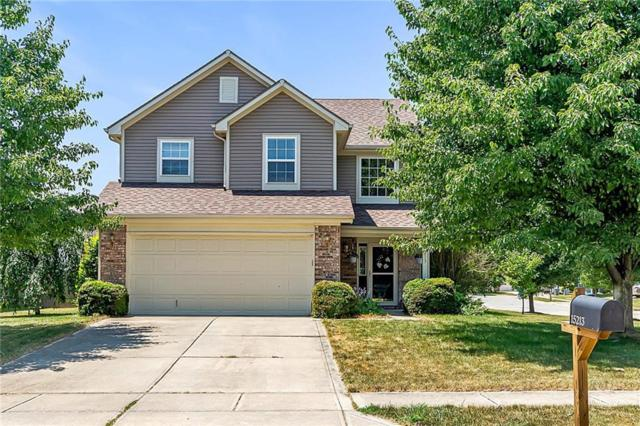 15213 War Emblem Drive, Noblesville, IN 46060 (MLS #21651767) :: AR/haus Group Realty