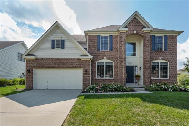1315 Lewiston Drive, Westfield, IN 46074 (MLS #21651793) :: The Star Team | RE/MAX Realty Group