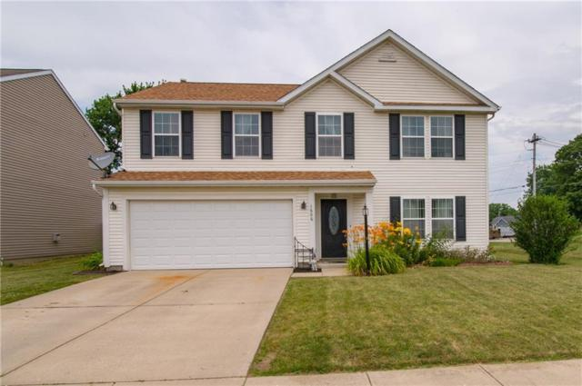 1606 W Witt Avenue, Lebanon, IN 46052 (MLS #21651837) :: Mike Price Realty Team - RE/MAX Centerstone