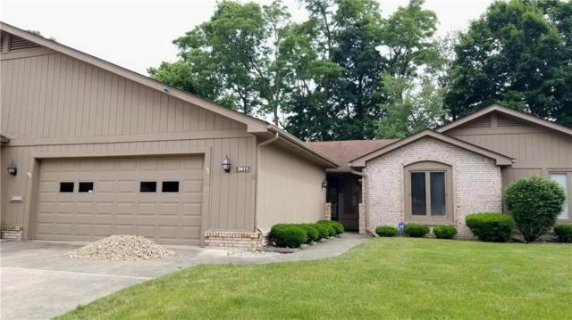 3611 Forest Glen Court, Anderson, IN 46011 (MLS #21651863) :: The Star Team | RE/MAX Realty Group