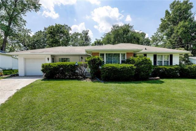 8 Spring Street, Danville, IN 46122 (MLS #21651894) :: Mike Price Realty Team - RE/MAX Centerstone