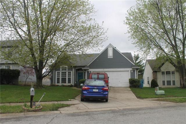 6125 Jester Court, Indianapolis, IN 46254 (MLS #21651928) :: Dean Wagner Realtors