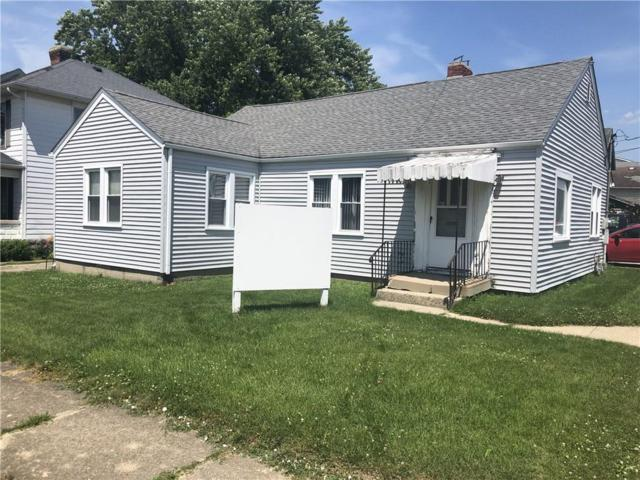200 N 12th Street, New Castle, IN 47362 (MLS #21651938) :: HergGroup Indianapolis