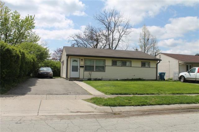 5002 N Kitley Avenue, Indianapolis, IN 46226 (MLS #21651940) :: Heard Real Estate Team | eXp Realty, LLC