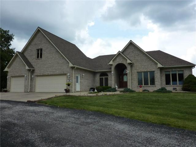 517 1/2 N Main Street, Cloverdale, IN 46120 (MLS #21651971) :: Mike Price Realty Team - RE/MAX Centerstone