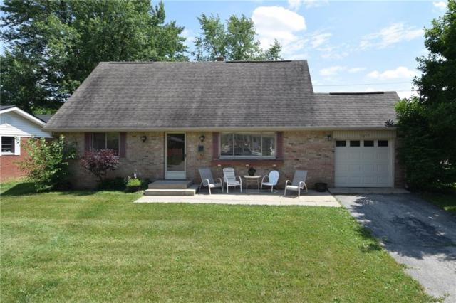5937 Schoolwood Drive, Speedway, IN 46224 (MLS #21651987) :: Mike Price Realty Team - RE/MAX Centerstone