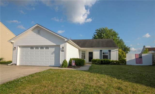 1899 Chatham Place, Danville, IN 46122 (MLS #21652032) :: Mike Price Realty Team - RE/MAX Centerstone