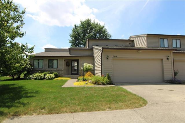 364 Sandbrook Court, Noblesville, IN 46062 (MLS #21652055) :: Mike Price Realty Team - RE/MAX Centerstone