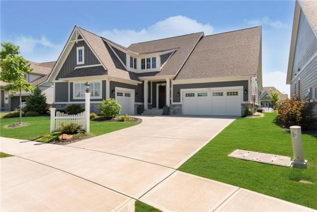 15151 Mooring Circle W, Carmel, IN 46033 (MLS #21652093) :: Mike Price Realty Team - RE/MAX Centerstone