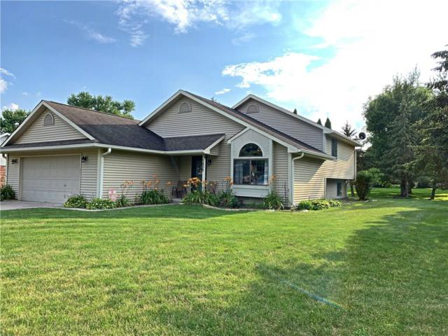 1406 Apple Street, Greenfield, IN 46140 (MLS #21652159) :: The Star Team | RE/MAX Realty Group