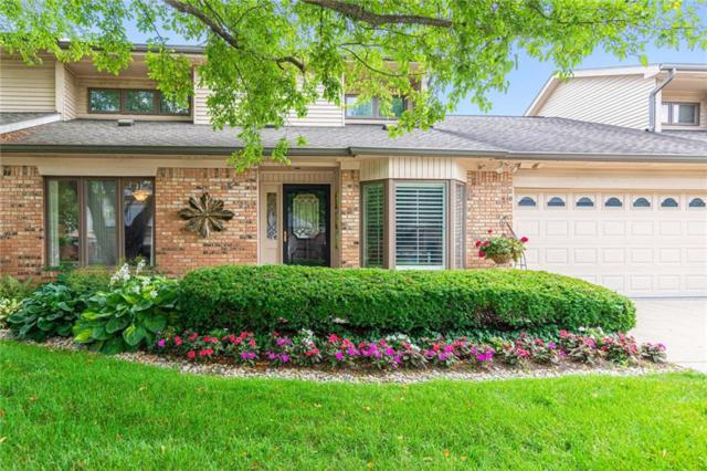 1025 Tuckahoe Street #13, Indianapolis, IN 46260 (MLS #21652163) :: The Star Team | RE/MAX Realty Group