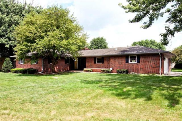 7698 Burns Drive, Brownsburg, IN 46112 (MLS #21652196) :: The Indy Property Source