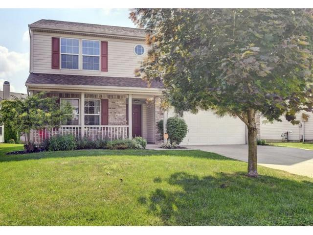 6515 Abby Lane, Zionsville, IN 46077 (MLS #21652214) :: AR/haus Group Realty