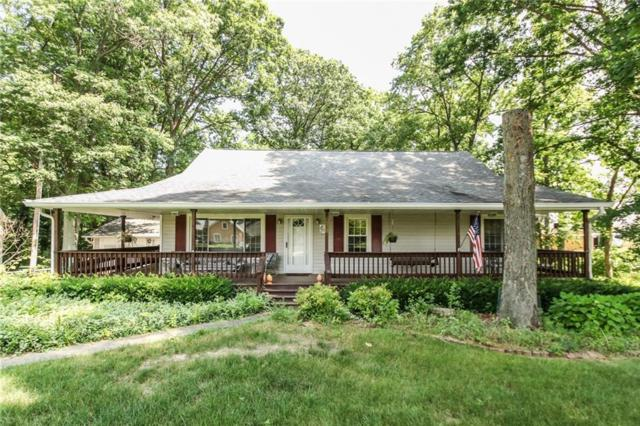 5228 W Smokey Row Road, Greenwood, IN 46143 (MLS #21652236) :: The Indy Property Source