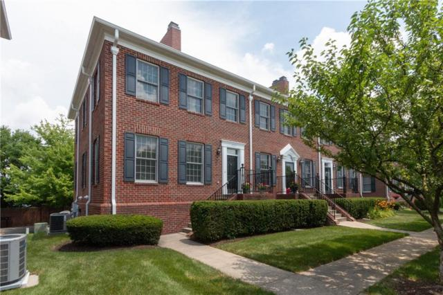 4222 Heyward Place, Indianapolis, IN 46250 (MLS #21652240) :: The Star Team | RE/MAX Realty Group