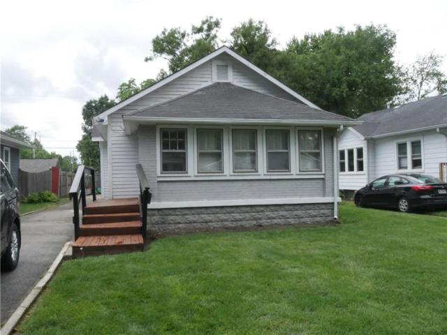 4904 Hillside Avenue, Indianapolis, IN 46205 (MLS #21652242) :: Mike Price Realty Team - RE/MAX Centerstone