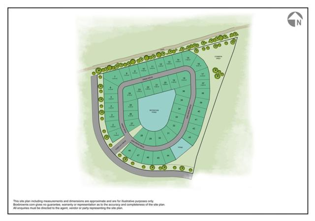 LOT 5 Zinnia Drive, Plainfield, IN 46168 (MLS #21652272) :: Your Journey Team