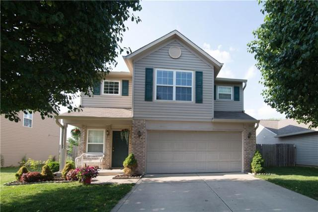 928 Atmore Place, Indianapolis, IN 46217 (MLS #21652284) :: Mike Price Realty Team - RE/MAX Centerstone