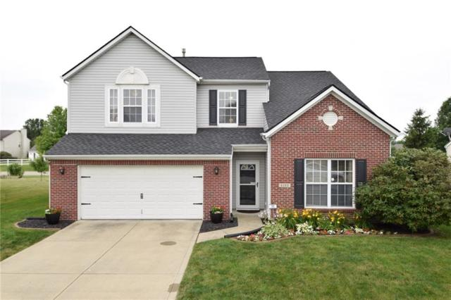 6263 Canterbury Drive, Zionsville, IN 46077 (MLS #21652290) :: AR/haus Group Realty