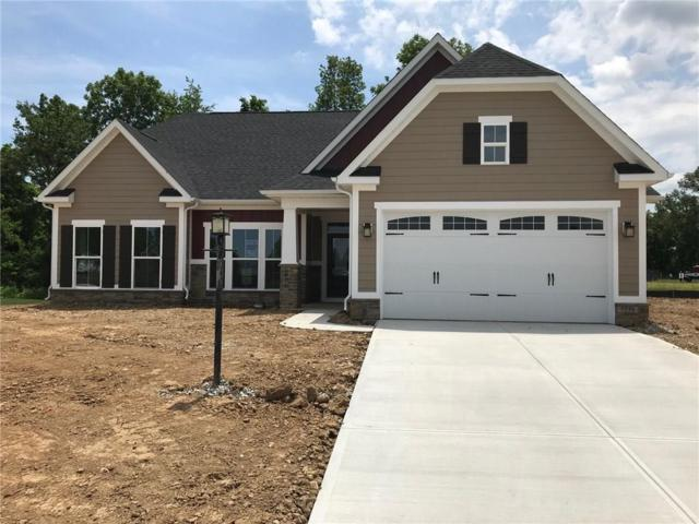 5235 Montview Way, Noblesville, IN 46062 (MLS #21652395) :: AR/haus Group Realty