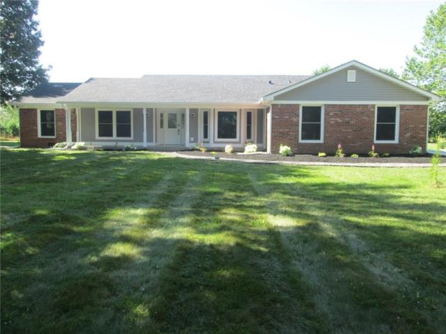 4633 Crabtree Lane, Plainfield, IN 46168 (MLS #21652410) :: Mike Price Realty Team - RE/MAX Centerstone