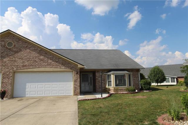 371 Lakewood Court, Avon, IN 46123 (MLS #21652425) :: AR/haus Group Realty