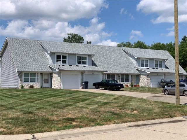 1204 Paradise Way N D, Greenwood, IN 46143 (MLS #21652440) :: The Indy Property Source