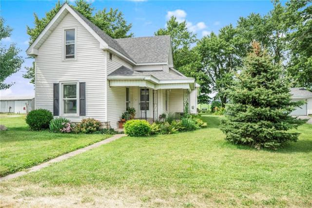 11454 E State Road 38, Sheridan, IN 46069 (MLS #21652509) :: Mike Price Realty Team - RE/MAX Centerstone