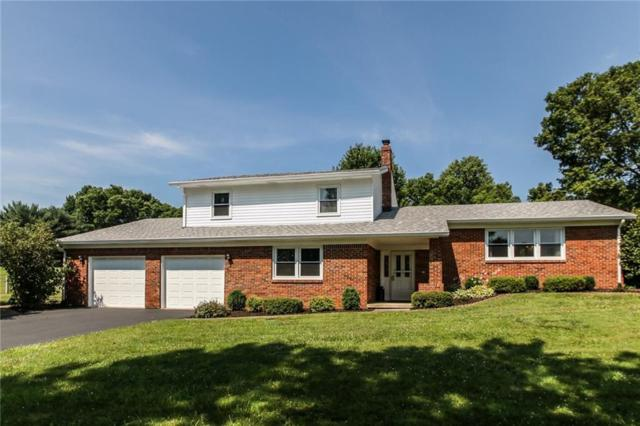 1920 S Morgantown Road, Greenwood, IN 46143 (MLS #21652536) :: Mike Price Realty Team - RE/MAX Centerstone
