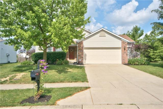 17102 Troy Lane, Westfield, IN 46074 (MLS #21652541) :: Mike Price Realty Team - RE/MAX Centerstone