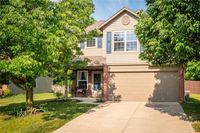 17856 Cristin Way, Westfield, IN 46060 (MLS #21652577) :: HergGroup Indianapolis