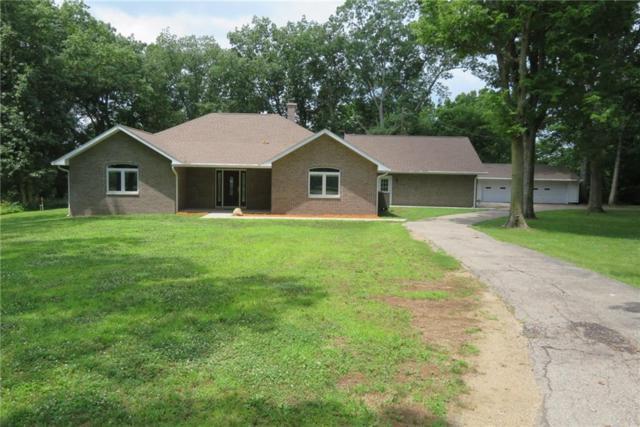 7500 W Lambert Avenue, Rosedale, IN 47874 (MLS #21652591) :: Heard Real Estate Team | eXp Realty, LLC
