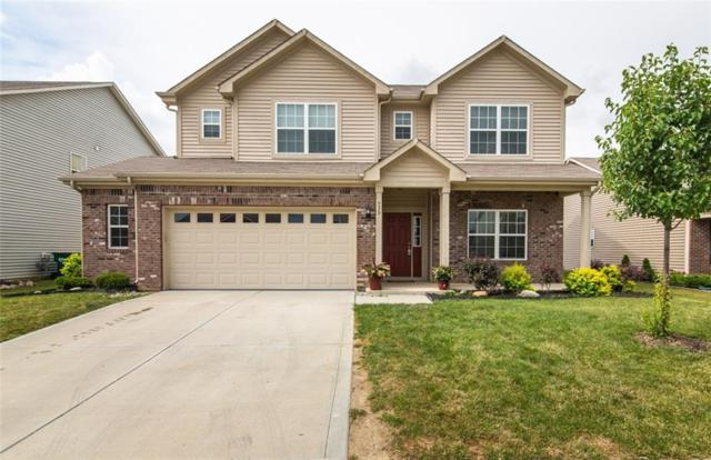 930 Ogala Drive, Westfield, IN 46074 (MLS #21652610) :: Mike Price Realty Team - RE/MAX Centerstone