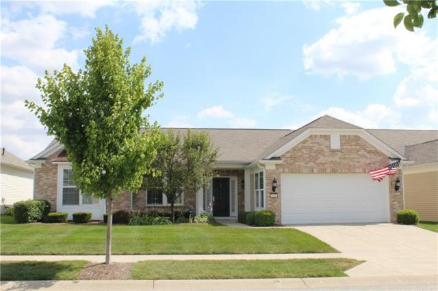 16215 Brookmere Avenue, Fishers, IN 46037 (MLS #21652628) :: AR/haus Group Realty