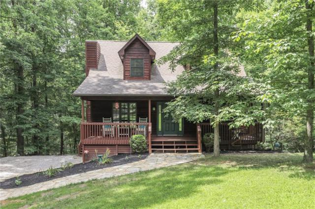 8416 Aspen Drive, Nineveh, IN 46164 (MLS #21652645) :: Mike Price Realty Team - RE/MAX Centerstone