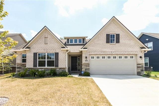 10315 Lemberger Boulevard, Zionsville, IN 46077 (MLS #21652691) :: AR/haus Group Realty