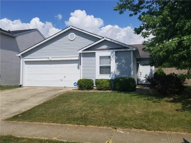 26 Frostwood Lane, Greenwood, IN 46143 (MLS #21652704) :: Mike Price Realty Team - RE/MAX Centerstone