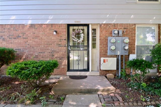 6502 Lupine Terrace, Indianapolis, IN 46224 (MLS #21652789) :: The Star Team | RE/MAX Realty Group
