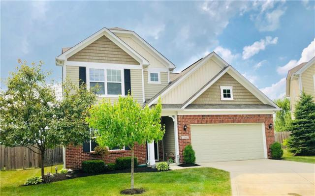 15383 Royal Grove Court, Noblesville, IN 46060 (MLS #21652800) :: AR/haus Group Realty